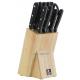 Комплект ножей Cucina 10 штучный