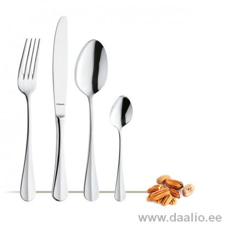 Amefa столовые приборы серия Baguette