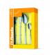24 шт. комплект столовых приборов Rimini