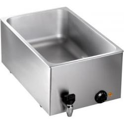 Кухонный мармит GN 1/1 150 мм.