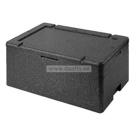 Basic termokast GN 1/1 52 L.