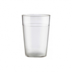 Klaas 250 ml. polükarbonaadist