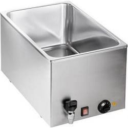 Кухонный мармит GN 1/1 200 мм.