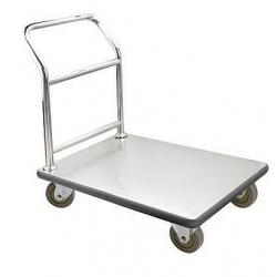 Köögi platformkäru kuni 150 kg.
