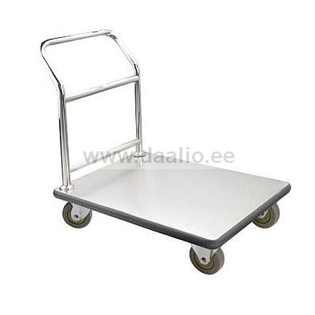 платформенная тележка макс. 150 кг.