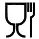 Cup-fork symbol