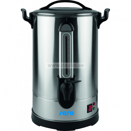 Перколатор - кофеварка 8,3 л.