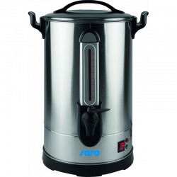 Перколатор - кофеварка 10,8 л.