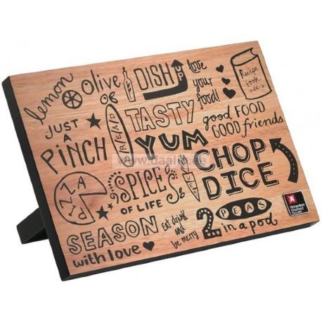 Магнитная подставка для кухонных ножей Doodle