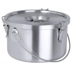 Термос для супа 10 л. нержавеющая сталь
