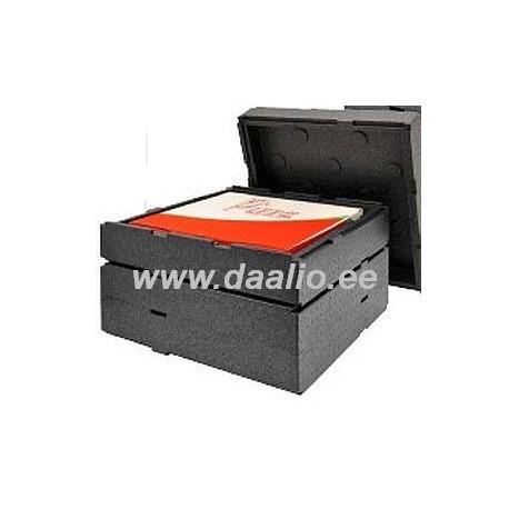 Термоящик для коробок пиццы