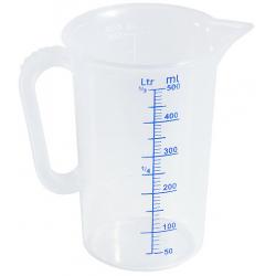 Мерный стакан 0,5 л.