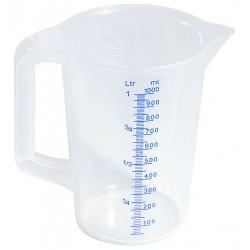 Мерный стакан 1 л.