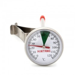 Vedeliku termomeeter