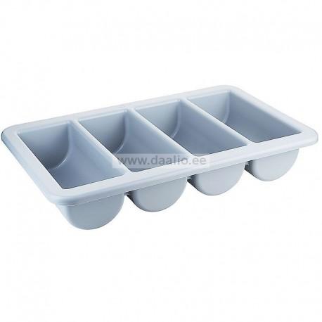 Ящик для хранения и сушки столовых приборов
