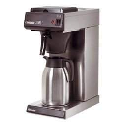 Кофеварка с подогревом