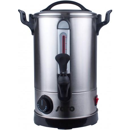 Glögi soojendaja (veekeetja) 9,0 L.